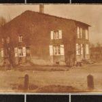 Fotos und Postkarten aus den lothringischen Städten Mulsach und Remoncourt von Konrad Mergner
