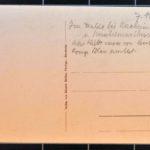 Postkarten aus Herxheim, Annweiler und Albertsweiler von Konrad Mergner, item 6