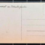 Postkarten aus den lothringischen Städten Coincourt und Réchicourt-la-Petite von Konrad Mergner, item 6