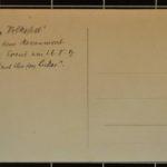 Postkarten aus der Umgebung von St. Mihiel von Konrad Mergner, item 36