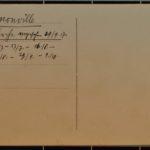 Postkarten aus der Umgebung von St. Mihiel von Konrad Mergner, item 40