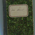 Turnverein im Krieg - Tagebuch von Otto Blank