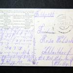 Feldpostkarten an Frl. Rosa Welsch, Göppingen, item 56