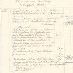 Documenten tussen notaris Willy Breckpot en soldaat Jean-François Van Hoey, item 1