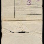 Correspondentie van en naar Pieter Godfried Bruelemans in kamp Hameln