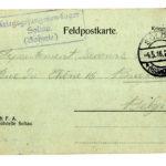 Correspondentie van Pieter Godfried Bruelemans vanuit kamp Soltau, item 6