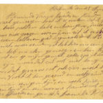 Correspondentie van Pieter Godfried Bruelemans vanuit kamp Soltau, item 9