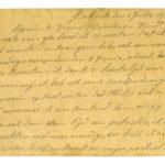 Correspondentie van Pieter Godfried Bruelemans vanuit kamp Soltau, item 13