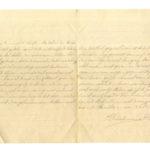 Correspondentie van Pieter Godfried Bruelemans vanuit kamp Soltau, item 33