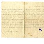 Correspondentie van Pieter Godfried Bruelemans vanuit kamp Soltau, item 38