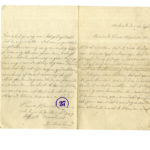 Correspondentie van Pieter Godfried Bruelemans vanuit kamp Soltau, item 45