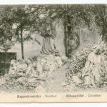 Johann Geerkens Briefwechsel mit seiner Frau bis zu seinem Tod, item 49
