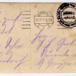 Feldpost der Familie Geerken aus Hude, item 11