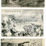 Feldpost der Familie Geerken aus Hude, item 29