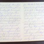 Feldpost vom Oberleutnant Hugo Protivensky an seine Frau, item 39