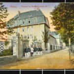 Humoristische Karten von Wilhelm Sandvoß, item 19