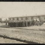 Foto's en identiteitsbewijzen van krijgsgevangene Pieter Godfried Bruelemans