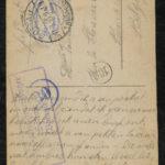 Foto's en identiteitsbewijzen van krijgsgevangene Pieter Godfried Bruelemans, item 8