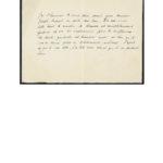 Kerstkaartjes voor krijgsgevangene Henri Buts