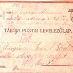 Alexandru Marginean -poveste de razboi in armata austro-ungara, item 1