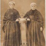Deux des soeurs donnent des nouvelles