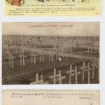 La vie du soldat Gaspard GRIVEL, item 2