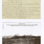 La vie du soldat Gaspard GRIVEL, item 4