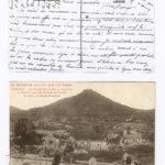La vie du soldat Gaspard GRIVEL, item 6