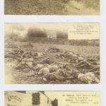 La vie du soldat Gaspard GRIVEL, item 13