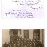 La vie du soldat Gaspard GRIVEL, item 23