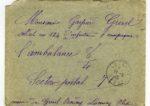 La vie du soldat Gaspard GRIVEL, item 37