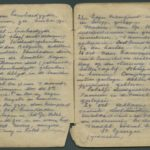 dagboeken van Gommaire Van Dessel 1914-18, blz. 5