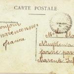 Verhaal Dujardin Camille, item 26