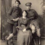 Le nom d'un soldat portugais