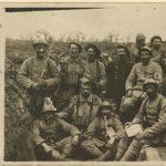 FRAD034-017 Jean CARRERE, survivant de la Grande guerre