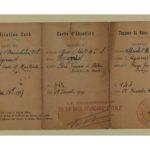 04-Carte d'identité de Georges Piganiol