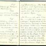 Tagebuchaufzeichnungen von Reinhold Sieglerschmidt (1), item 115