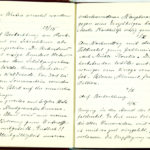 Tagebuch Reinhold Sieglerschmidt (2), item 29