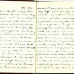 Tagebuch Reinhold Sieglerschmidt (2), item 31