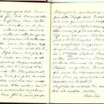 Tagebuch Reinhold Sieglerschmidt (2), item 32
