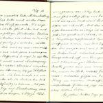 Tagebuch Reinhold Sieglerschmidt (2), item 33
