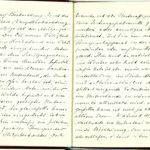 Tagebuch Reinhold Sieglerschmidt (2), item 34