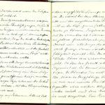 Tagebuch Reinhold Sieglerschmidt (2), item 35