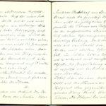 Tagebuch Reinhold Sieglerschmidt (2), item 67