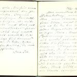 Tagebuch Reinhold Sieglerschmidt (2), item 74