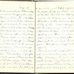 Tagebuch Reinhold Sieglerschmidt (2), item 77