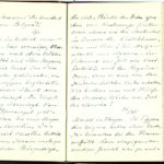 Tagebuch Reinhold Sieglerschmidt (2), item 82