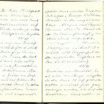 Tagebuch Reinhold Sieglerschmidt (2), item 83