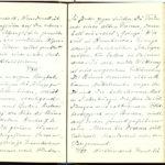 Tagebuch Reinhold Sieglerschmidt (2), item 85