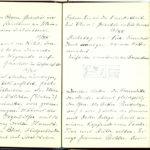 Tagebuch Reinhold Sieglerschmidt (2), item 89